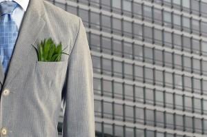 Empresa verde