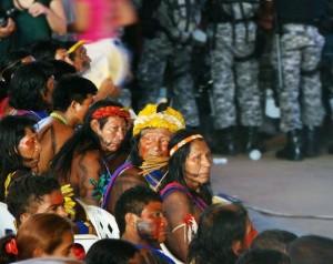 Índio do xingu