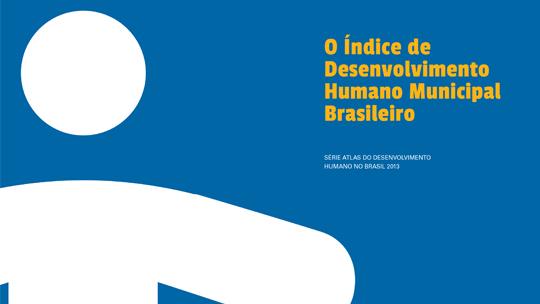 Atlas Brasil 2013