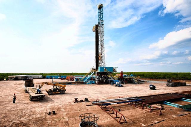 Resultado de imagem para Exploração de gás de xisto brasil