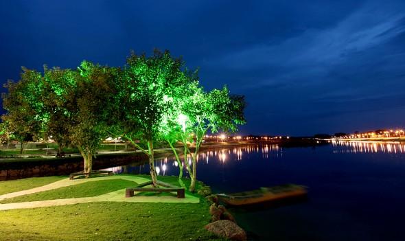 Lago Verde, Paragominas.
