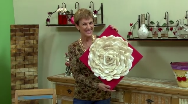 Aparador Cocina Conforama ~ Aprenda a fazer artesanato com coador de papel reciclado
