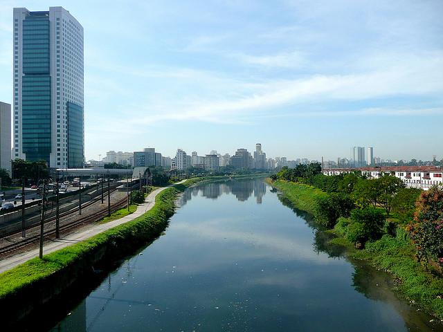 Rio Pinheiros