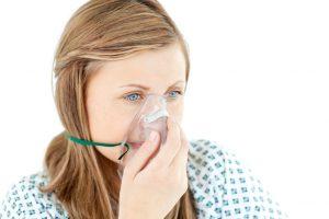 Problema pulmonar