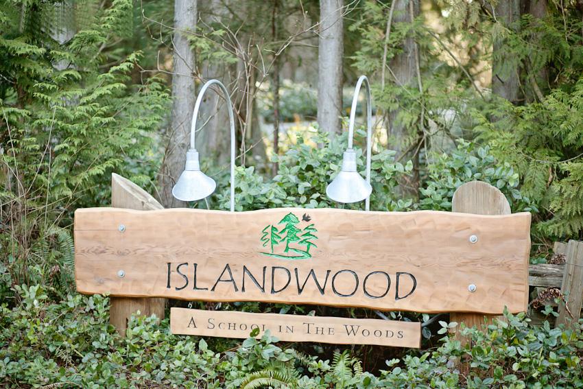 IslandWood.