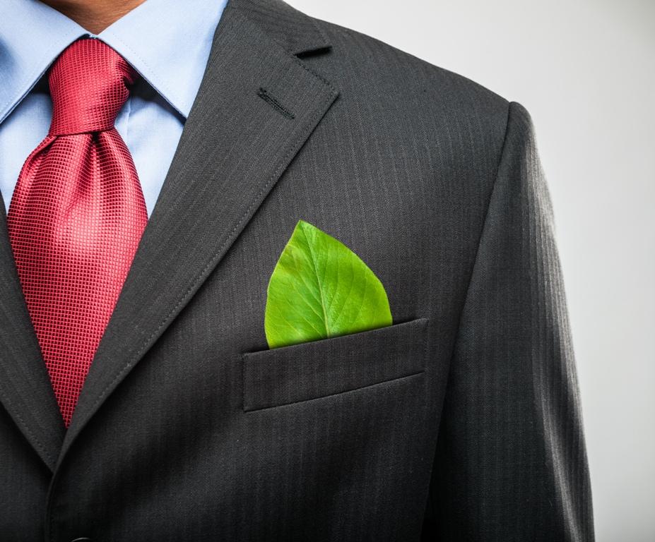 Economia verde.