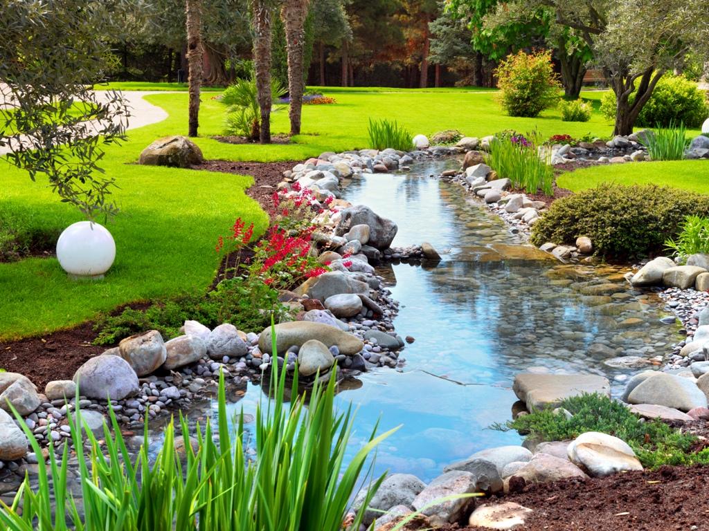 Passo a passo saiba como fazer um jardim japon s - Plantas para jardin japones ...