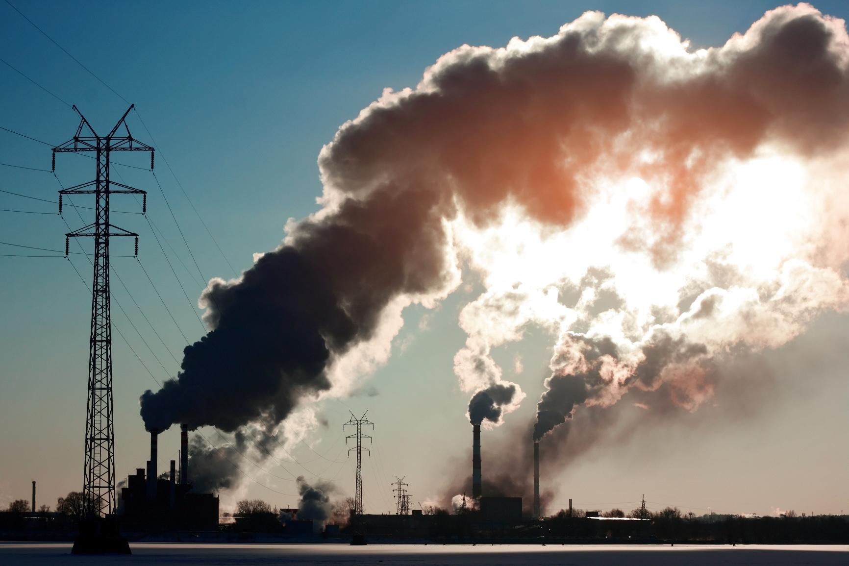 Estudo revelou que potencial poluidor do carbono negro é duas vezes pior do que se pensava.