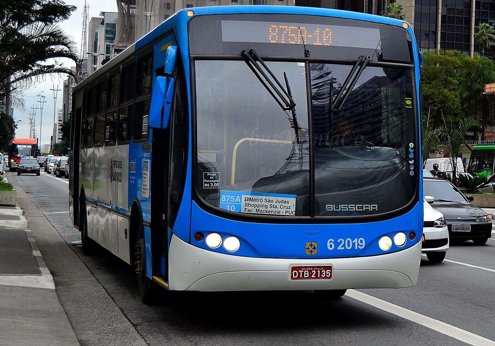 O objetivo do pacto é favorecer projetos e obras de transporte público que melhorem o deslocamento das pessoas nas cidades.