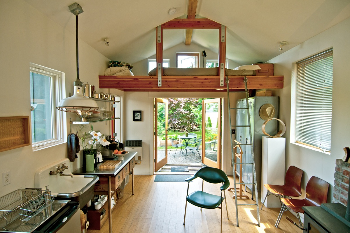 Phenomenal Minicasas Simplicidade Praticidade E Sustentabilidade Largest Home Design Picture Inspirations Pitcheantrous