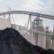foto de indústria de cimento