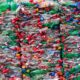 foto de garrafas PETs de refrigerante