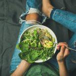 Benefícios das receitas de alimentação crudívora para inspirar o seu cardápio