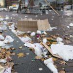 Saiba quais são os tipos de lixo mais comuns encontrados nas cidades