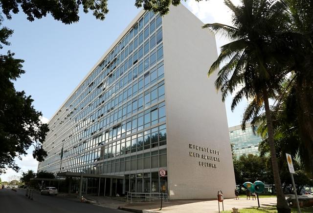 foto do Ministério do Meio Ambiente