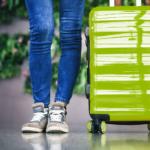 Economia Compartilhada: Conheça o GetMalas – Locadora online de malas de viagem