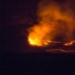 Lava do vulcão Kilauea evacua casas e preocupa autoridades no Havaí