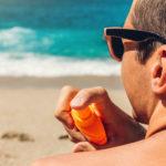 Corais no Hawaii: alguns protetores solares são banidos