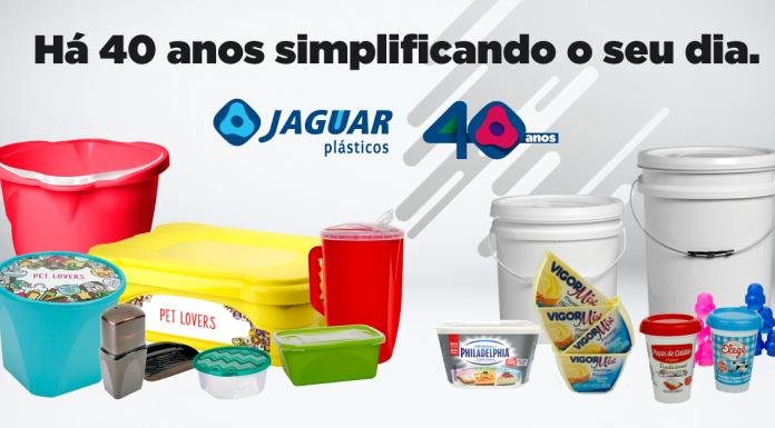 Conheça a Jaguar Plásticos e seu conceito de sustentabilidade f97f509aaa45f