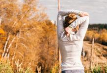 tempo para exercícios